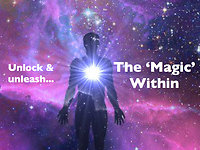 Unleash The Magic Within